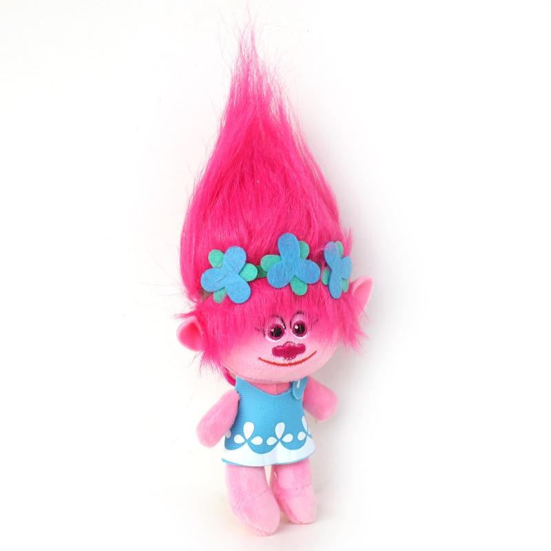 NEW-23-32cm-Movie-Trolls-Plush-Toy-Poppy-Branch-Dream-Works-Soft-Stuffed-Cartoon-Dolls-The-Good-Luck-Trolls-Gift-for-Child-5