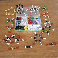 1 Large Set Structure Model Of Molecular For Teachers Chemistry Organic And Inorganic Structure Models ZX