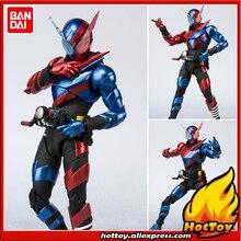 """Originele BANDAI Tamashii Naties Shfiguarts (SHF) Action Figure Kamen Rider Bouwen Konijn Tank Vorm van """"Kamen Rider Bouwen"""""""