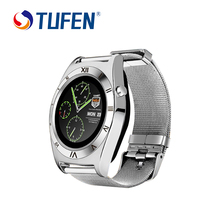 2017 новый bluetooth Smart Watch Синхронизации Notifier поддержка Sim-карты спорт smartwatch Для apple iphone Android Телефон pk GT08 DZ09