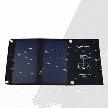 Solar Power Charging Battery  4
