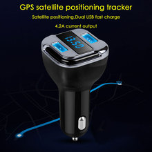Buy Gps Tracker Car Charger And Get Free Shipping On Aliexpress Com