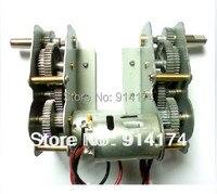 Henglong 3838 3839 3878 3889 3909 Ect 1 16 RC Tank Parts Metal Drive System Metal