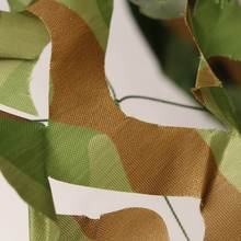 3×1.5m Desert Military Camouflage net sun shelter Jungle Blinds Hunting Camping decoration Photography Jungle Car-covers Net