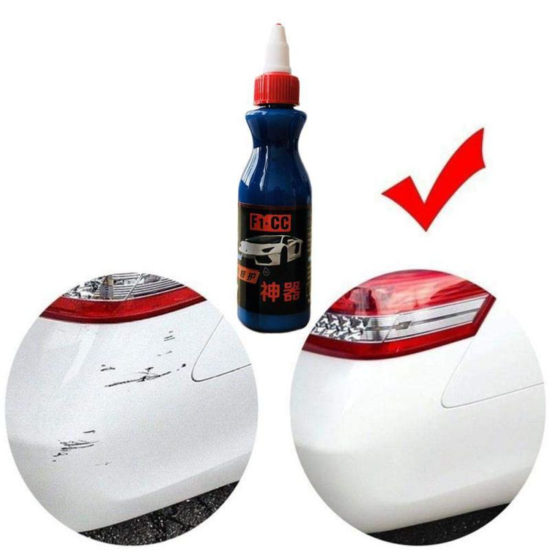 One Glide Scratch Remover Car Paint Scratch Remover Polishing Repair For Home Cars Scratch