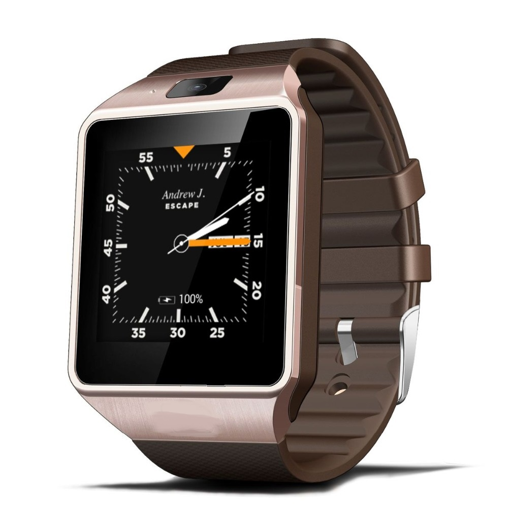 Image 4 - 3G WIFI Smart Watch 4GB ROM Sport Facebook/Twitter/WhatsApp Internet QW09 Bluetooth Smartwatch 2.0 Camera Pedometer SIM Card-in Smart Watches from Consumer Electronics