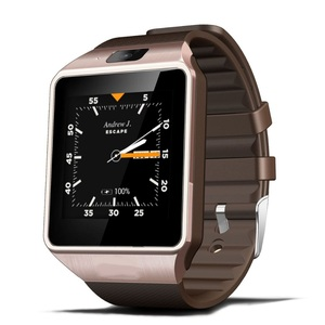 Image 4 - 3G WIFI Smart Watch 4GB ROM Sport Facebook/Twitter/WhatsApp Internet QW09 Bluetooth Smartwatch 2.0 Camera Pedometer SIM Card