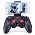 Wireless Joystick Gamepad Gaming Controller Remote Control Bluetooth for Android IOS iPhone iCade Games Tablet PC TV Box
