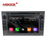 MEKEDE 7 Special Car DVD for Opel Astra H from 2004 & Opel Combo from 2004 & Opel Corsa C 2004 2006 & Opel Corsa D from 2006