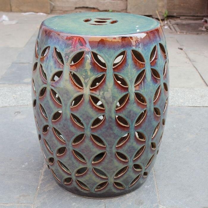 Ceramic Garden Stool Cheap