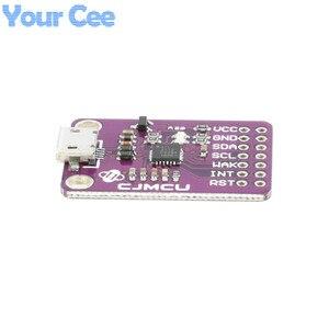 Image 4 - CP2112 Hata Ayıklama Kurulu USB SMBus I2C Haberleşme Modülü 2.0 MicroUSB 2112 için Değerlendirme Kiti CCS811 Sensörü Modülü
