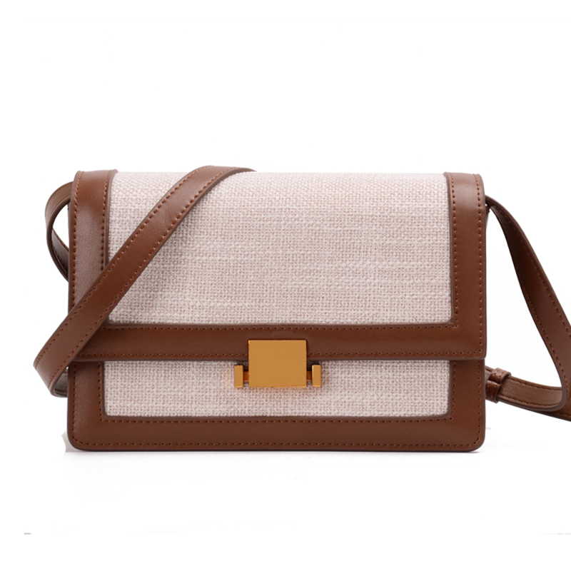 Bolsa Feminina Canvas Messenger Bags For Women 2018 Luxury Handbags Women Bags Designer Spring Vintage Leather Shoulder Bags New new 2016 women bag vintage canvas handbags messenger bags for women handbag shoulder bags high quality casual bolsa l4 2669