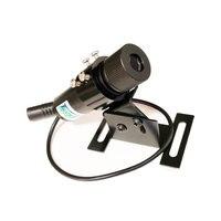 200mW 650nm Rot Laser Modul Linie Locator Industrielle Laser mit netzteil EU UNS Stecker 22*70mm tiangreen Bühnen-Lichteffekt    -