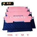 Cartouche de toner Compatible pour Samsung CLT K404S clt404s clt-y404s Y404S 404s C430 C430W C433W C480 C480FN C480FW C480W