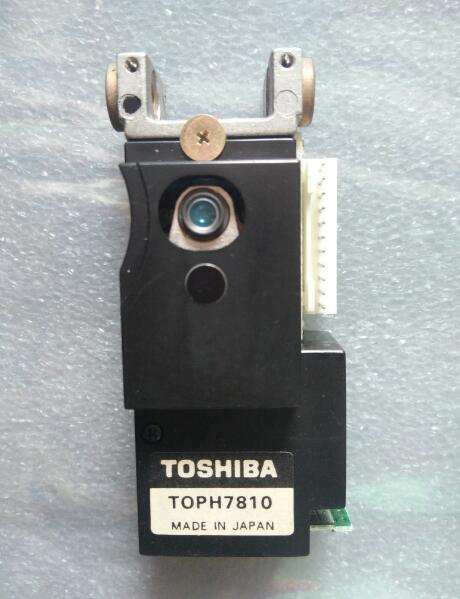 Top7810 TOP-H7810 TOPH7810 TOP-7810 for  DP990D  Brand New Radio CD Player Laser Lens Head Optical Pick-ups Bloc(China)