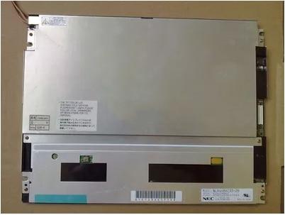 Original 10.4 inch industrial LCD screen NL6448AC33-29 free shipping