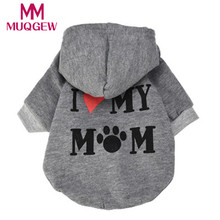 Thick Winter warm Hooded  Pet Jacket