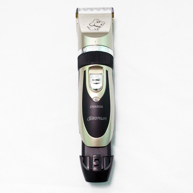 Professional Pet Dog Hair Trimmer Animal Grooming Clippers Cat Cutter Machine 4
