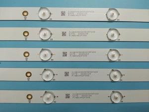 Image 3 - or Sony TV KDL 40R380D 40PFL3240 GJ DLEDI(New Kit) 4 PCS 9LEDs 798mm LED backlight strip fI P5 400 D409 V7 TPT400LA J6PE1