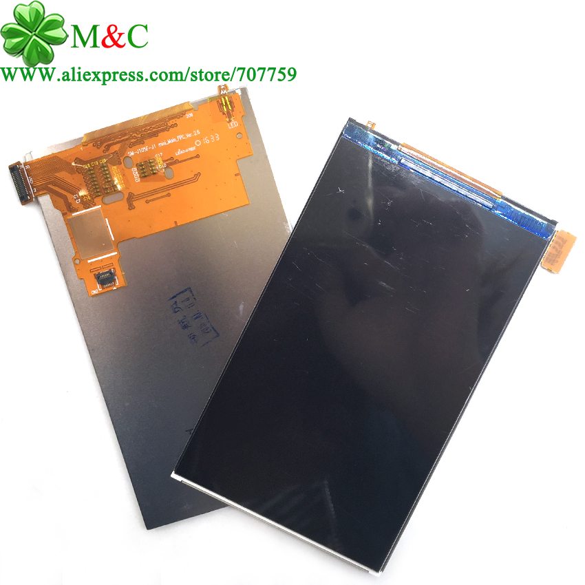 OGS j105 LCD Panel For Samsung J1 Mini J105 LCD Display Panel Brand New Free By Post