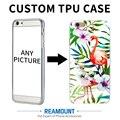 1000 шт./лот Персонализированные case для Барселона DIY case для iPhone 6 s 7 плюс 5S Индивидуальный Дизайн ТПУ Case для Реал Мадрид case