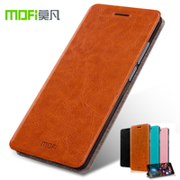 M Original Mofi For Xiaomi Redmi 4 Pro Case Flip Luxury Leather Stand Fundas Coque Cover