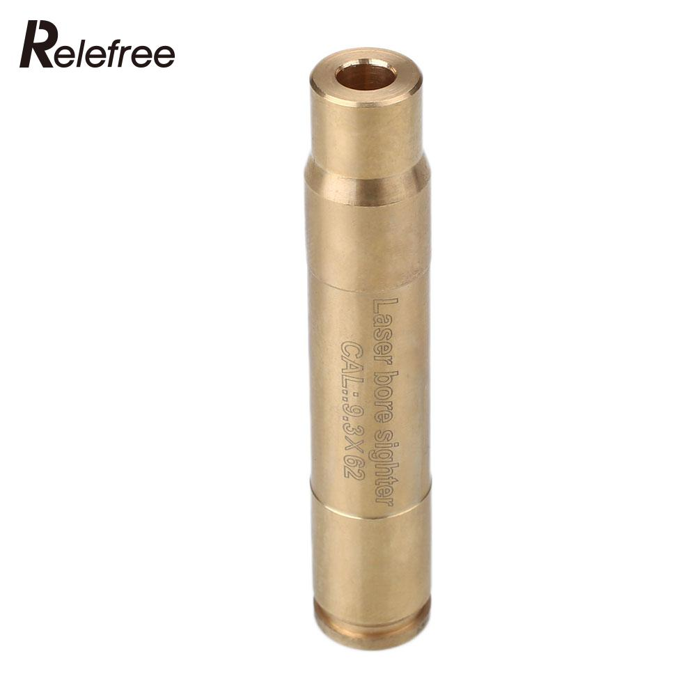 Tactical 9.3x62 Red Dot Laser Sight Bore Boresighter For Rifle Hunting