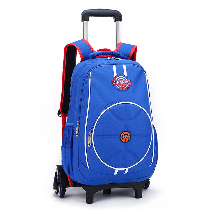 Compare Prices on Wheeled Kids Backpack- Online Shopping/Buy Low ...