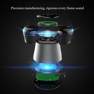 Image 4 - Mifa A3 Touchable Bluetooth אלחוטי רמקול קול 10WStereo מוסיקה להקיף מערכת עמיד למים Soundbar עם בס רמקול