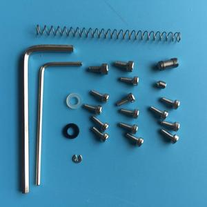 Image 2 - Free Shipping complete set of all screws spare parts for   CT 30 CT 30A Fiber Optical Cleaver