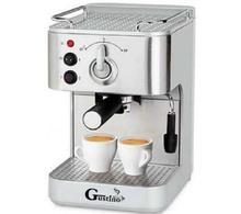 19 Bar Espresso Máquina, más popular Máquina de café Espresso semi-automática, presión italiana espresso cafetera