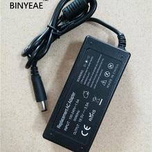 18,5 V 3.5A 65 Вт Универсальный переменный ток Мощность адаптер Зарядное устройство для Compaq CQ2301FR CQ2308LA CQ2300IX AY684AA CQ2305LA CQ2311FR-M NY570AA
