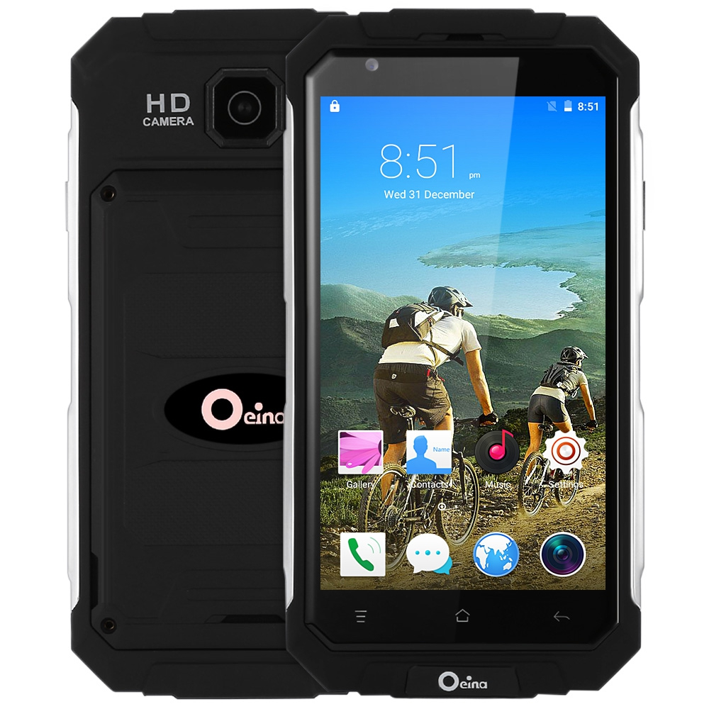 Оригинальный oeina xp7711 5,0 дюймов смартфон с Android 5,1 3G MTK6580 4 ядра 1,2 ГГц 1 ГБ Оперативная память 8 ГБ Встроенная память A-GPS Bluetooth 4,0 телефона