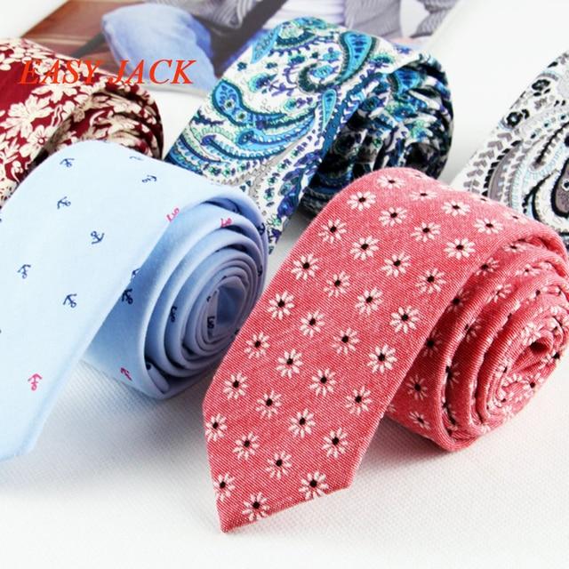 Aliexpress.com : Buy 2017 Fashion Color Neutral tie Wedding Cotton ...
