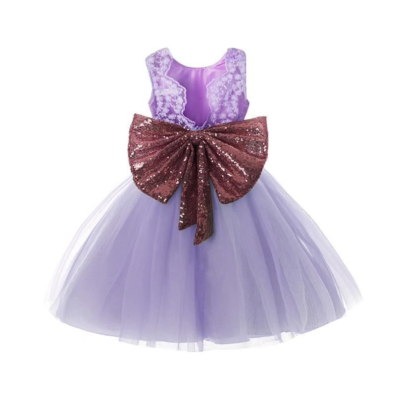 HTB1u2l3uJcnBKNjSZR0q6AFqFXa1 Gorgeous Baby Events Party Wear Tutu Tulle Infant Christening Gowns Children's Princess Dresses For Girls Toddler Evening Dress