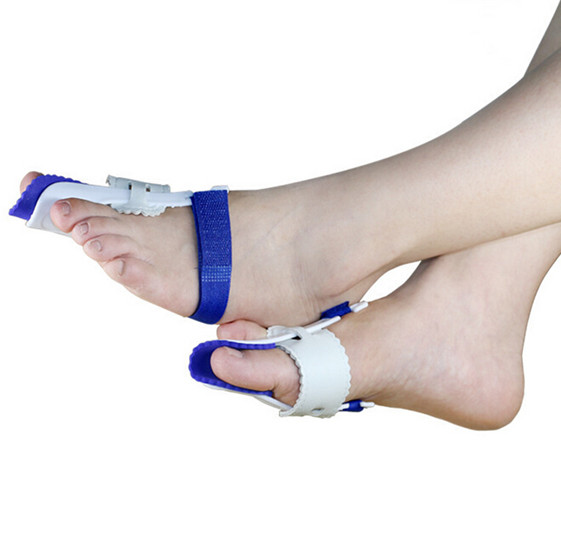 Brace New Hallux Valgus Bunion Foot Care Splint Hot Pain -7656