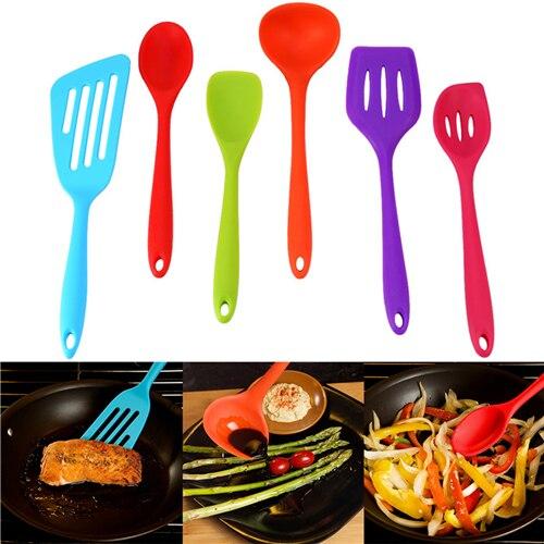 online kaufen großhandel silikon spachtel set aus china silikon ... - Silikon Küche