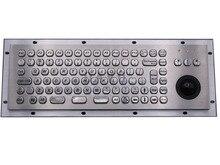 Metal keyboard atm Keypad Metal trackball Keypad rugged keyboards terminal keyboards vandal proof keypads waterproof industrial