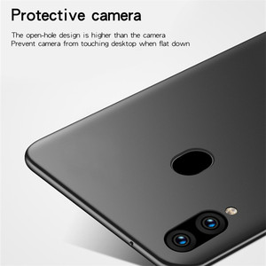 Image 5 - สำหรับ Samsung Galaxy M20 Case Silm Luxury Ultra Thin Hard PC สำหรับ Samsung Galaxy M20 ฝาครอบสำหรับ Samsung M20 Fundas