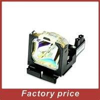 100% Original Lâmpada Do Projetor POA-LMP86 610-317-5355 para PLV-Z1X PLV-Z3