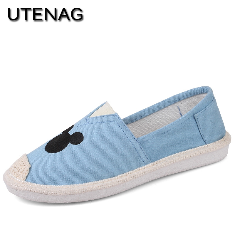 New Arrival Popular Summer Breathable Women Casual Shoes Lightweight Comfortable Fashion Simple Flat Student Classic Sneakers