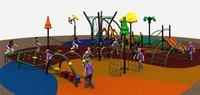 Экспортируется в Канаду высокая производительность коммерческих тренажерный зал Детские площадки оборудования kx01
