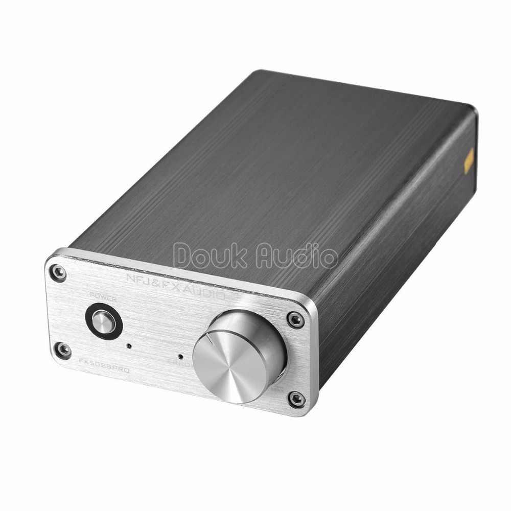 Nobsound Mini HiFi TPA3250 amplificateur numérique stéréo classe Audio D amplificateur de puissance de bureau 70W * 2