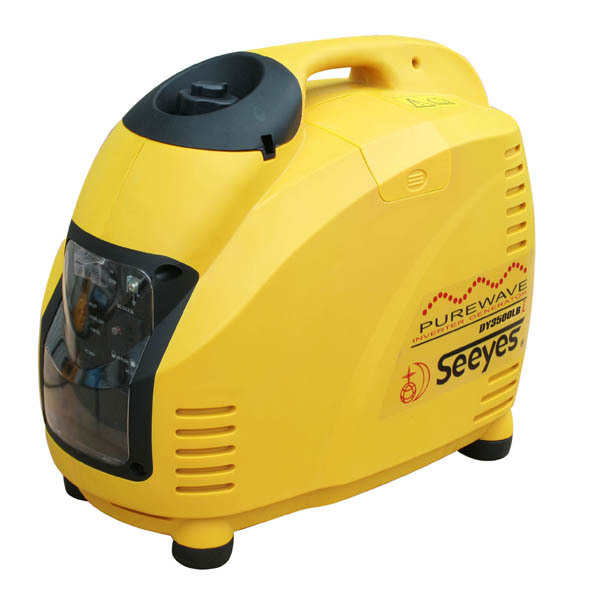 2 5KVA Digital Inverter Generator gasoline generator portable generator