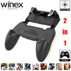 Winex 2 in 1 PUBG Mo...