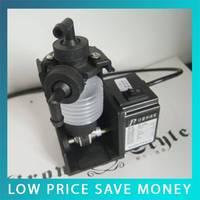 2PCS Corrosion Resistant Infusion Pump 220V Dosing Mini Lab Bellows Metering Pump