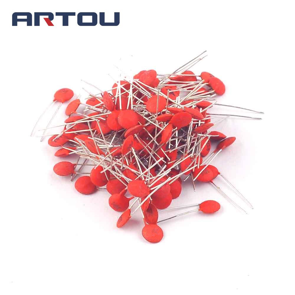 100PCS Ceramic Capacitor 50V 103 10nF 0.01uf