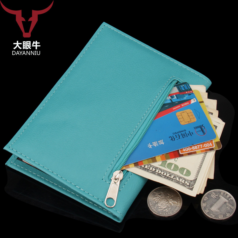 Cute Zipper pocket PU leather Passport Cover Pink solid Passport holder Wallet Covers for Passports (customization available) цены