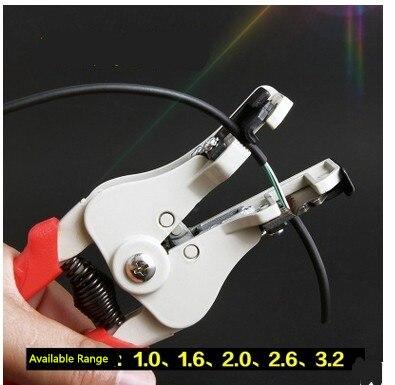 Werkzeuge Hohe Qualität Multifunktionale Automatische Kabel Abisolierzange Zange Crimp Terminal Werkzeug Schneiden Crimpen Strippen 100% Garantie Zangen