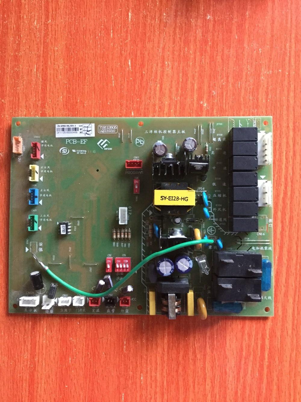 B-KFRD-50L/EF1-2 USED Good Working